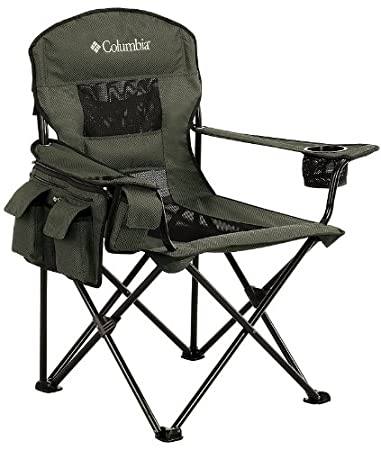 Phenomenal Amazon Com Columbia Cool Creek Camp Chair Green Sports Unemploymentrelief Wooden Chair Designs For Living Room Unemploymentrelieforg
