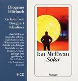 Solar (Diogenes Hörbuch)