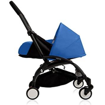 Amazon.com: Babyzen – Yoyo recién nacido Plus, color negro ...
