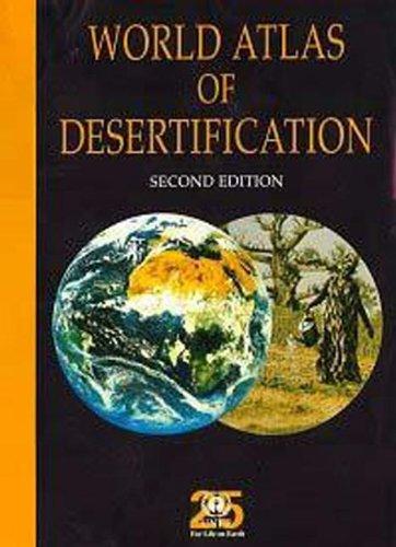 Conseil De L Entente Download World Atlas Of Desertification