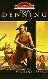The Verdant Passage, Troy Denning, 0786950579