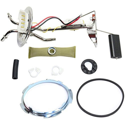 Fuel Sending Unit for Ford F-Series Pickup 87-89 Rear Mount Steel 19 Gallon ()