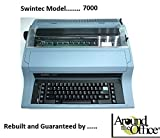 Swintec Model 7000 Sold and Guaranteed by Around The Office