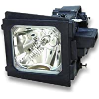 Sharp PG-C45X Replacement Projector Lamp bulb with Housing - High Quality Compatible Lamp