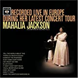 Recorded Live Europe Latest Concert