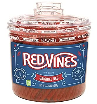 b1f43f8e82da Amazon.com   Red Vines- Original Red Twists