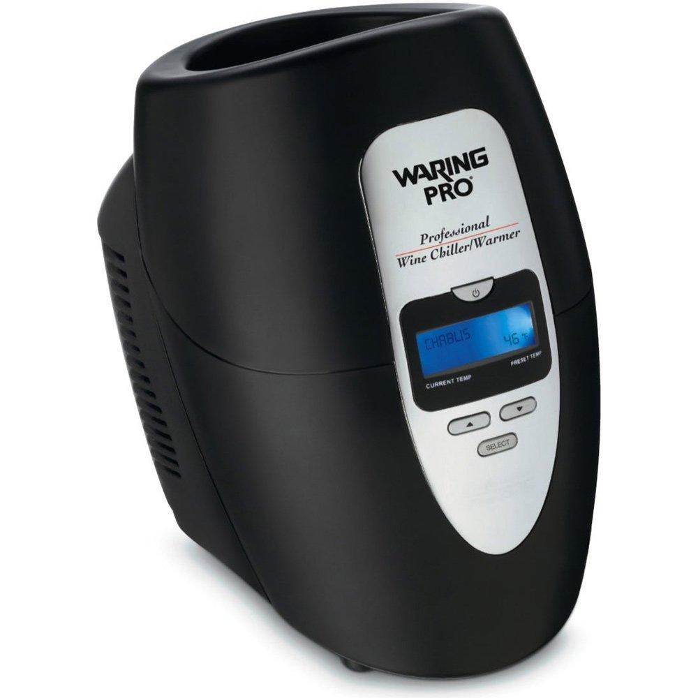 Waring Pro PC100FR Wine Chiller (Certified Refurbished)