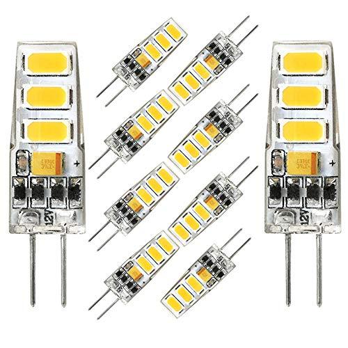 Jc G4 Led Lights in US - 6