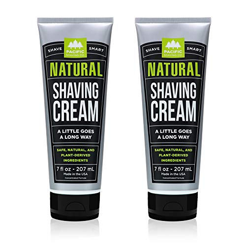 Most Popular Shaving Creams