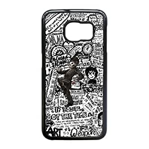 Samsung Galaxy S6 Edge Cell Phone Case My Chemical Romance F6577452