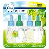 Febreze NOTICEables Gain Original Air Freshener Refill (2 Count; 26 mL each)- Packaging