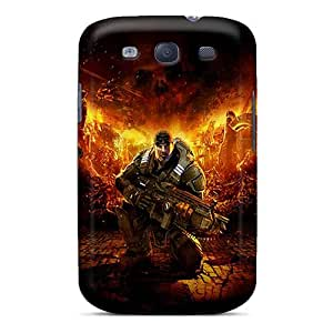 Galaxy S3 Cases - Gears Of War Phone Covers