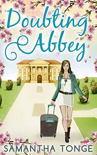 Doubting Abbey Samantha Tonge ebook product image