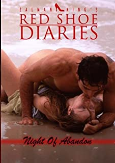 Alexandra tydings red shoe diaries love at first sight e eb-2660