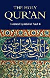 The Holy Qur'an (Classics of World Literature)