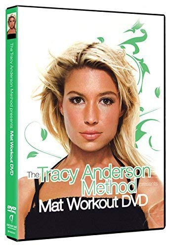 Tracy Anderson Method: Mat Workout 25507350 Fitness/Self-Help Movie Exercise & Fitness