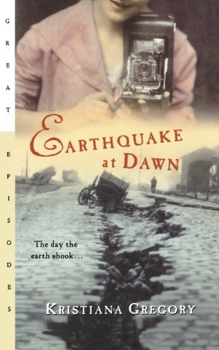 By Kristiana Gregory Earthquake at Dawn (Great Episodes) (1st First Edition) [Paperback] PDF