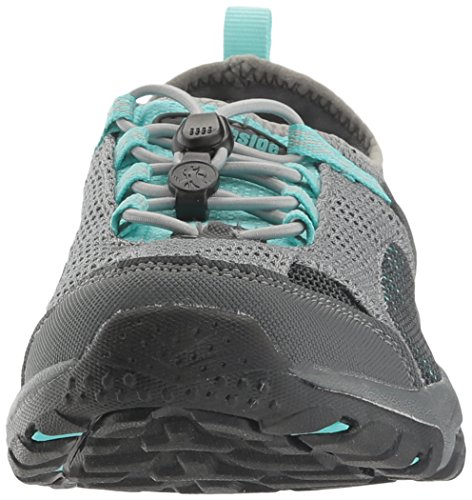 Northside Shoe Niagara Water Aqua Gray Women's zqTPfvzwp
