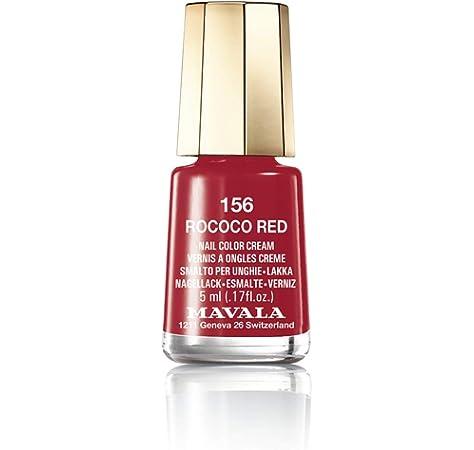 Mavala - Esmalte de uñas 5 ml Color MAVALA: Amazon.es: Belleza