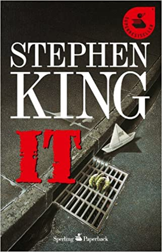 It (Super bestseller): Amazon.es: King, Stephen, Dobner, T.: Libros en idiomas extranjeros