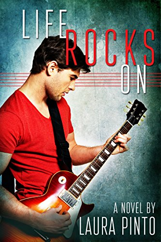 Book: Life Rocks On by Laura Pinto