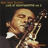 Live At Montmartre, vol. 2
