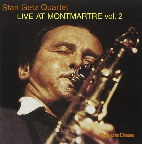 Live At Montmartre, vol. 2 by SteepleChase