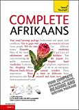 Complete Afrikaans Beginner to Intermediate Course: Learn to read, write, speak and understand a new language (Teach Yourself Complete)