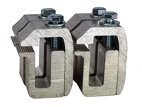 GCI G-30 Clamp for Truck Cap/Camper Shell (Set of 4) for sale  Delivered anywhere in USA