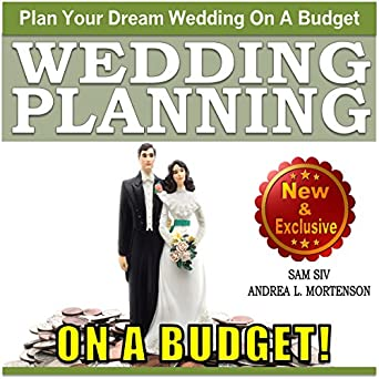 amazon com wedding planning on a budget the ultimate wedding