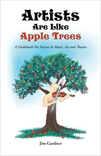 buy artists are like apple trees a guidebook for success in music