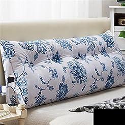 AIDELAI Backrest- Bedside Soft Case Doub...