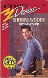 Dream Mender, Sherryl Woods, 0373057083