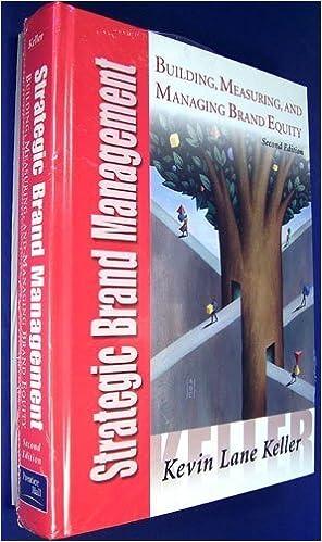Keller Strategic Brand Management Ebook