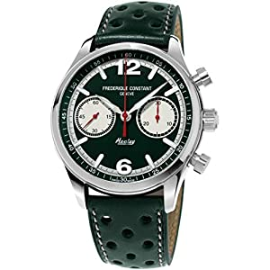 Frederique Constant Vintage Rally Healey Reloj de Hombre 42mm FC-397HGR5B6 1