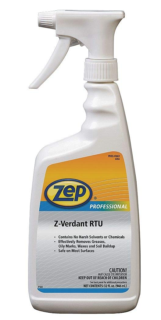 Zep Professional 32 oz. Cleaner, 1 EA - R06901 (Pack of 5)