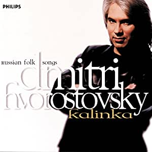 Kalinka: Russian Folk Songs