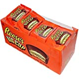 Reese's Peanut Butter Big Cup 39 g (Pack of 16)