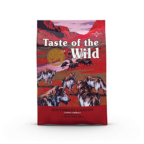 Taste Of The Wild 12.2Kg Southwest Canyon Canine 12000 gr