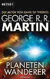 Book Cover for Planetenwanderer