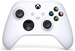 Wireless Controller - White for Xbox One
