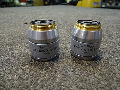 reichert-microscope-objective-10x-plan-fluor-lwd-epi-austria