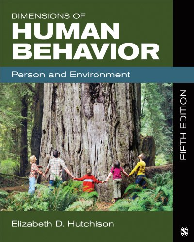 Download Dimensions of Human Behavior: Person and Environment Pdf