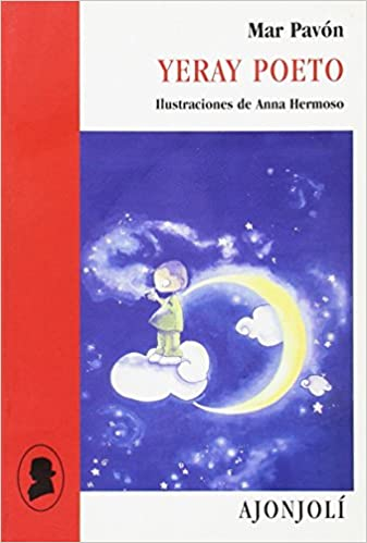Amazon.com: Yeray poeto (9788475177021): Anna Hermoso Quinto ...