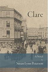 Clare: A Novel Kindle Edition