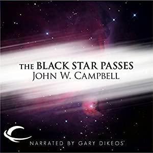 The Black Star Passes Audiobook