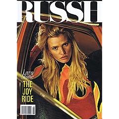 RUSSH 最新号 サムネイル