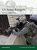 US Army Rangers 1989–2015: Panama to Afghanistan (Elite)