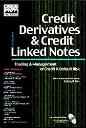 Credit Derivatives and Credit Linked Notes (Wiley Finance)
