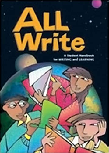 All write handbook 2003 great source 9780669499513 amazon books all write handbook 2003 2nd edition fandeluxe Gallery